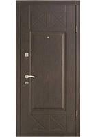Входная дверь Булат Оптима модель 211, фото 1