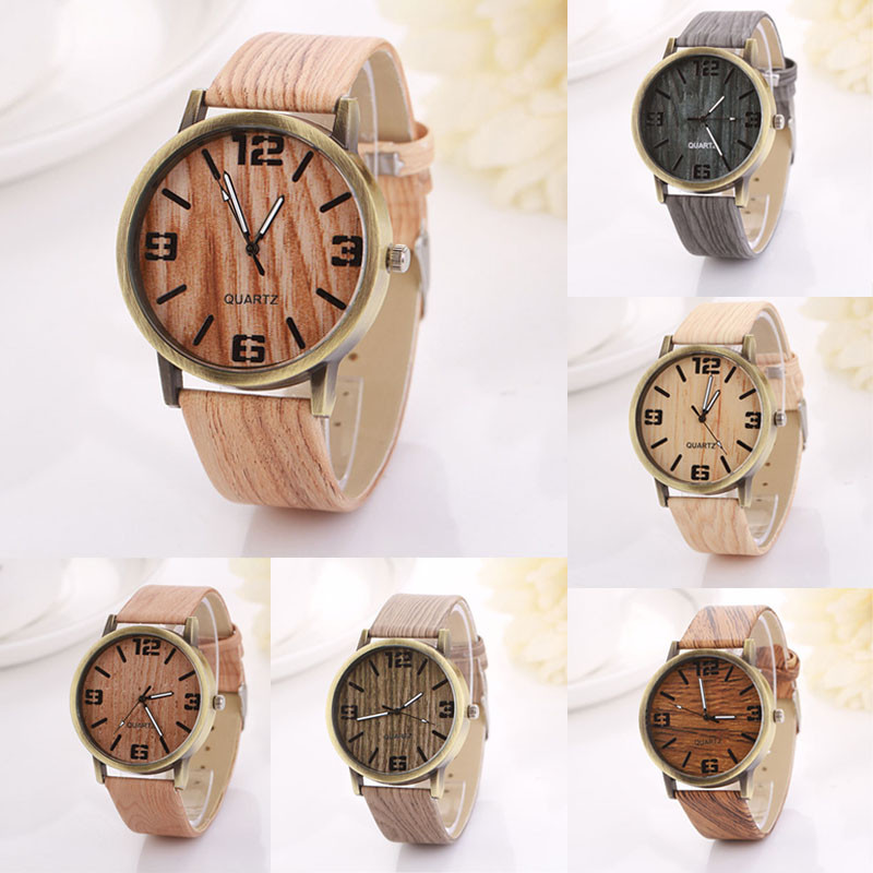 Деревянные наручные часы: качественные и доступные!