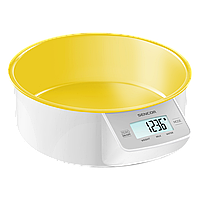 Кухонные весы Sencor SKS 4004YL