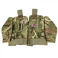 Чехлы для кевларового пакета рукав+лопатка Osprey MK IV MTP. Великобритания, оригинал.