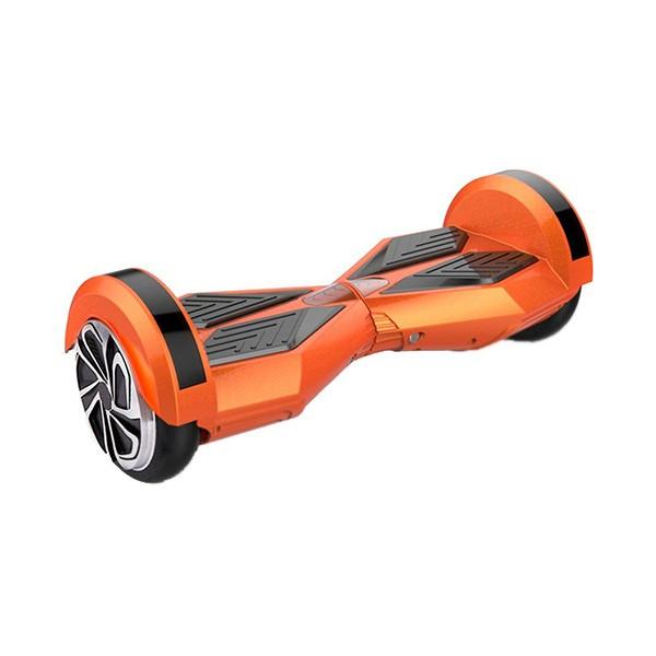 Гироскутер Smartway Lambo Led+ Music Orange/black