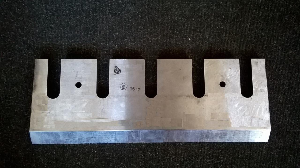 Нож рубильный 700х92х20