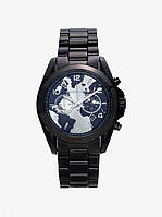 Часы Michael Kors Hunger Stop Oversized Bradshaw MK6271