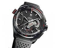 Часы мужские TAG Heuer Grand Carrera Calibre 36 RS механические