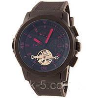 Часы мужские IWC механические