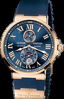 Часы мужские Ulisse Nardin механические