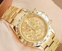 Часы мужские механические Rolex Cosmograph Daytona Gold