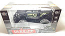 Джип р/у 1:14 резиновые колеса Монстер трак, фото 2