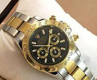 Часы механические Rolex Daytona Gold