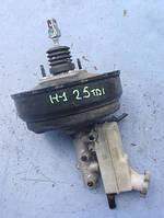 Вакуумный усилитель тормозов и сбореHyundaiH1 2.5crdi1997-2007586004A820