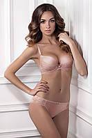 Комплект нижнего белья Jasmine Lingerie бюст SORI и трусики ANGELINA