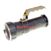 Ручной фонарь Police BL-K03-T6
