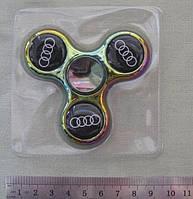 Спиннер, спинер, фиджет-спиннер, вертушка, крутилка для рук (fidget spinner, hand spinner).