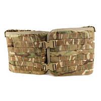 Пояс для ношения боковых бронеплит (COVER BODY ARMOUR). Великобритания, оригинал.