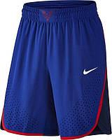 Мужские спортивные шорты Nike Vapor Replica (USA) Men's Basketball Shorts 768815-455
