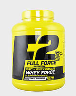 Протеин F2 Full Force Whey Protein (2016g)