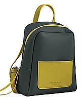 Сумка-рюкзак, цветная, 23.5*20*10