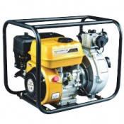 Мотопомпа  високого тиску Forte FP20 HP+2 оливи для всіх типів двигунів