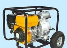 Мотопомпа для брудної води Forte FPTW30C+2 оливи для всіх типів двигунів
