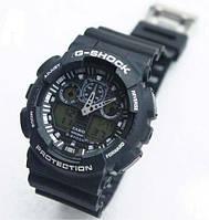 Часы спортивные Casio G-Shock black