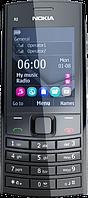 "Китайский Nokia X2-00, дисплей 2.2"", 2 SIM, FM-радио, MР3, Bluetooth. Громкий динамик!"