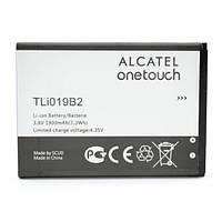 Аккумулятор TLi019B2 для Alcatel One Touch Pop C7 7040D, 7040D (ORIGINAL)
