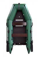 Надувная лодка Argo АМ-330К (4-х местная)
