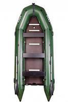 Надувная лодка Argo АМ-420К (6-ти местная)