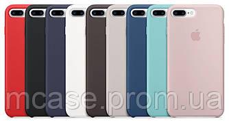 Silicone case iphone 7plus