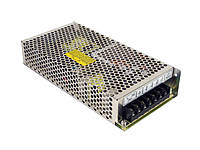 Блок живлення Mean Well RS-150-3.3 В корпусі 99 Вт, 3.3 В, 30 А (AC/DC Перетворювач)