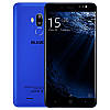 "Bluboo D1 5.0"" HD 2 GB RAM 16 GB ROM MTK6580A 4 ядра 2600 мАч Android 7.0 8.0MP Blue"