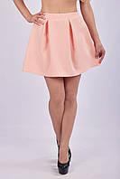 Легкая летняя юбка - колокол (взрослые и детские размеры)