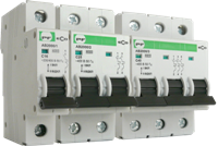 Автоматические выключатели АВ 2000 ЕVО