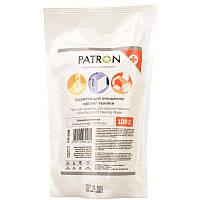 Салфетки Patron (F5-009) для очистки оргтехники, пакет 100 шт