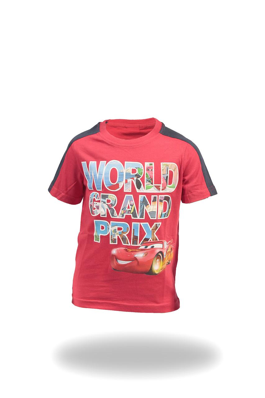 Футболка детская подросток World Grand Prix