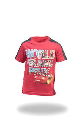 Футболка детская подросток World Grand Prix, фото 2