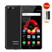 Смартфон Oukitel K4000 Plus MTK6737 1.3 ГГц четырехъядерный процессор 5.0 дюймов  4100 мАч