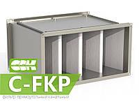 Фильтр канальный прямоугольный C-FKP-60-30-F5-bag