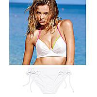Белый купальник Victoria's Secret , фото 1