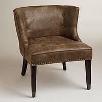 Кресло для ресторанов и кафе  Линкольн