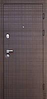 Входная дверь Булат Оптима модель 415, фото 1