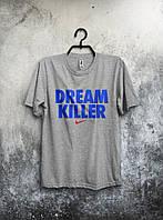 Футболка Nike Dream Killer (Найк Дрим Киллер), фото 1