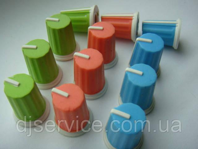 Ручка DAA1176 (цветная) для пульта Pioneer djm800, 850, 900, 2000 nexus