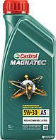 Масло моторное Castrol MAGNATEC 5W30 A5 1литр