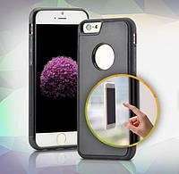 Antigravity Case Extra for Samsung G955 (S8 plus) Transparent