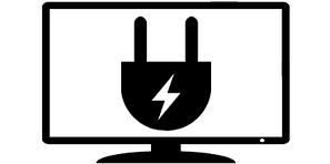 Блоки живлення для моніторів та іншої техніки