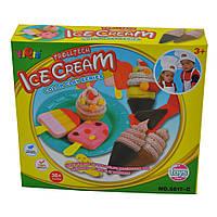 Тесто для лепки ароматическое (набор Мороженое)