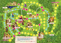 52-288 Игра настольная для детей от 8лет в ассортименте