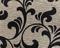 Мебельная ткань шенил FABIA  BEIGE ( производитель  Bibtex)
