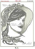 Дама з перлами